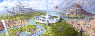 25 Jahre The Elder Scrolls: Gratis-Woche bei Elder Scrolls Online und kostenloses Morrowind