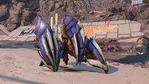 Calptrap präsentiert die Monster-Vielfalt von Pandora!