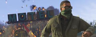 Panorama: Die Bild gibt - mal wieder - einem Videospiel die Schuld an einem Verbrechen