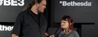 Bethesda: Das Fazit zur Pressekonferenz von der E3 2016