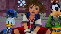 Trailer zum Beginn der Reise von Sora