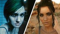Cyberpunk 2077: Romanzen-Guide für alle Beziehungen