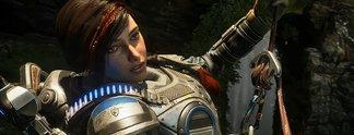 Gears 5: So nehmt ihr im Juli am Multiplayer-Test teil