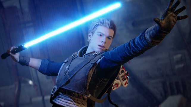 Kann Star Wars: Jedi Fallen Order überzeugen? Die ersten Wertungen zeichnen ein deutliches Bild.