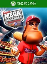 Super Mega Baseball - Extra Innings