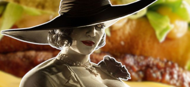 News | Resident Evil Village: Horrorschocker macht McDonald's das Leben schwer