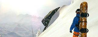 Was ist aus Snowboardgames geworden? - Einst schwer gefeiert, heute vergessen