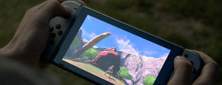 Nintendo Switch: Videos demonstrieren zahlreiche Hardware-Probleme zum Start