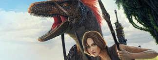 Ark - Survival Evolved: Veröffentlichung um mehrere Wochen verschoben