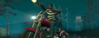 GTA San Andreas: 13 Jahre nach Release - PUBG-Mods sorgen für neue Beliebtheit