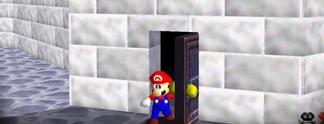 """Super Mario 64: """"Heiliger Gral"""" des Speedrun entdeckt"""