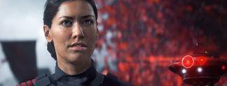 """Star Wars Battlefront 2: Erste Saison """"The Last Jedi"""" im Dezember inklusive neuen Story-Missionen"""