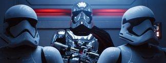 """Nvidia Raytracing: Dieses """"Star Wars""""-Video sieht aus wie echt"""