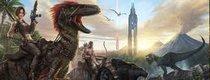 Ark - Survival Evolved: Das Dino-Überlebensspiel lässt länger auf sich warten