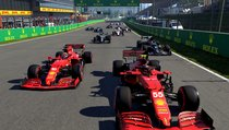 F1 2021: Multiplayer: Koop, Online-Karriere, Crossplay und mehr