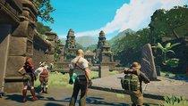 Erster Trailer mit Spielszenen veröffentlicht