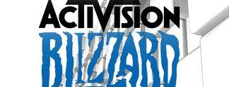 Activision Blizzard: Game Workers Unite fordert Entlassung des CEO