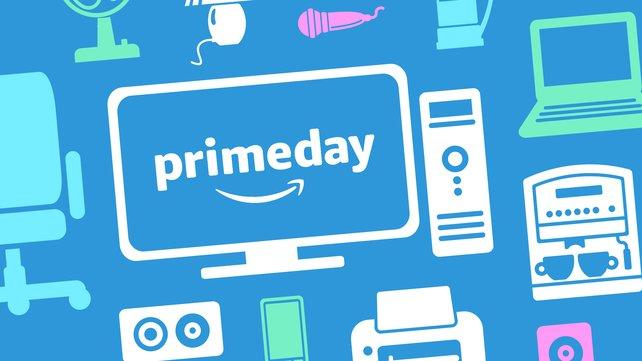 Amazon Prime Day: Hier findet ihr die besten Gaming-Deals