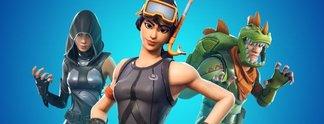 Fortnite: Angeblich über drei Milliarden Dollar Gewinn für Epic Games erzielt