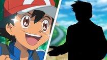 Nach 23 Jahren bekommt Ash einen Vater