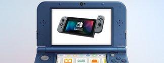 Wachablöse beim 3DS? Wie sieht das eigentlich mit einem Nachfolger aus?