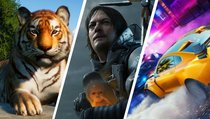 Death Stranding, Need for Speed, Red Dead Redemption 2 und vieles mehr