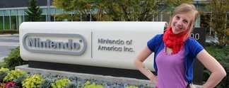 PR und Prostitution? Ehemalige Nintendo Mitarbeiterin mit angeblicher Rotlicht-Vergangenheit