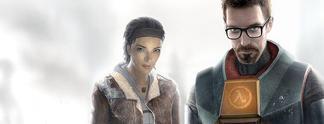 Half-Life 3: Ex-Valve-Autor Marc Laidlaw spricht über seine ehemaligen Pläne für das Shooter-Sequel