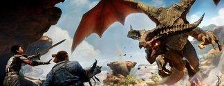Dragon Age 4: Synchronsprecher gibt Hinweis auf Rollenspiel