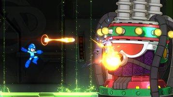<span>Mega Man 11:</span> Der knackige Action-Hit im Detail