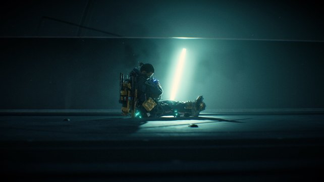 Solch hübsche Darstellungen sind demnächst mit dem Fotomodus auch auf der PlayStation 4 möglich.