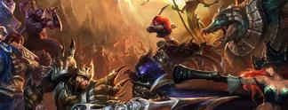 """League of Legends: Spielmodus """"Dominion"""" wird dauerhaft entfernt"""