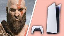 <span>God of War:</span> PS5-Update lässt den Blockbuster in neuem Glanz erstrahlen