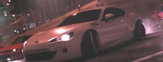 Need for Speed: Erste kleine Details zum neuen Serienteil