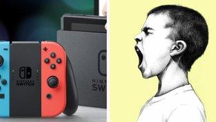 Nintendo verliert Konsole