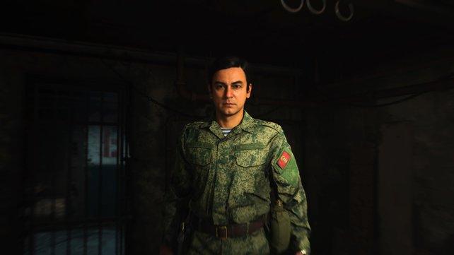 CoD: Modern Warfare zeigt viele Schauplätze, die an die Realtiät angelehnt sind.