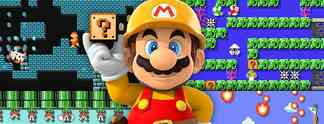 Super Mario Maker: Nintendo löscht Levels von Speedrunner
