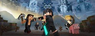 Minecraft trifft Final Fantasy 15: Ungewöhnliches Crossover als Download