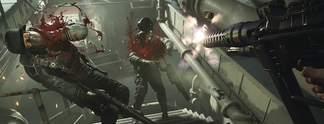 Vorschauen: Wolfenstein 2 - The New Colossus: Jetzt mit mehr Alien-Power