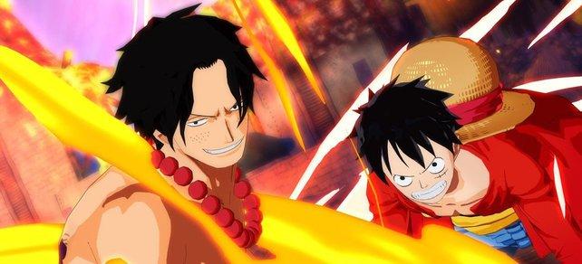 Ein bei den Fans beliebtes Anime-Spiel ist One Piece - Unlimited World Red.