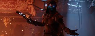 Tests: Destiny 2: Mehr Kampagne, mehr Inhalt, genauso viel Grind