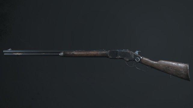 Winfield M1873 Flink