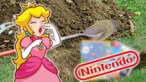Nintendo begräbt mehrere gute Spiele