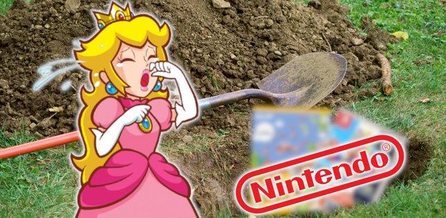 Nintendo nimmt sehr bald Abschied von ein paar beliebten Spielen. Bildquelle: Getty Images / RachelMcCloudPhotography