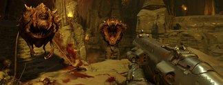 Panorama: Fallout 4 und Doom zum unschlagbaren Preis