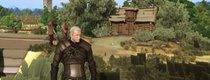 The Witcher 3: So würde das Spiel als 3DS-Version aussehen