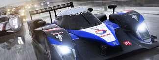 Forza Motorsport 6: So viel Platz braucht ihr auf eurer Festplatte