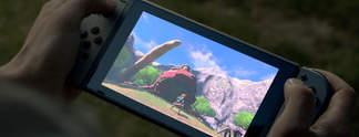 Panorama: Nintendo Switch: Spieler bestellt Konsole bei Amazon - und erhält eine Wii