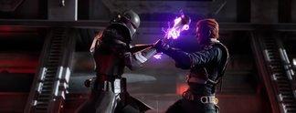 Star Wars: Hat Disney 7 Jahre an Spiele-Potenzial verschlafen?