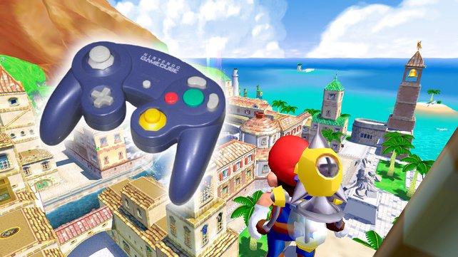Super Mario 3D All-Stars auf der Switch bekommt ein Update.